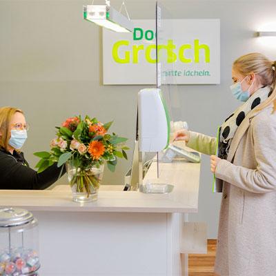 Bild Hygiene in der Zahnarztpraxis